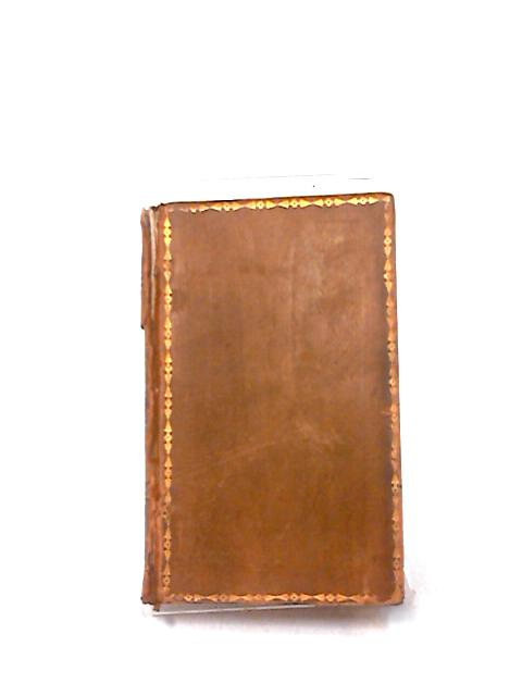 Cooke's Pocket Edition of Hume's History of England, Vol VII by David Hume