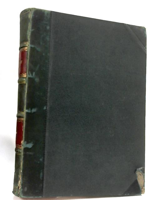 Biography Or Third Division Of The English Cyclopaedia. Vol. I by C. Knight