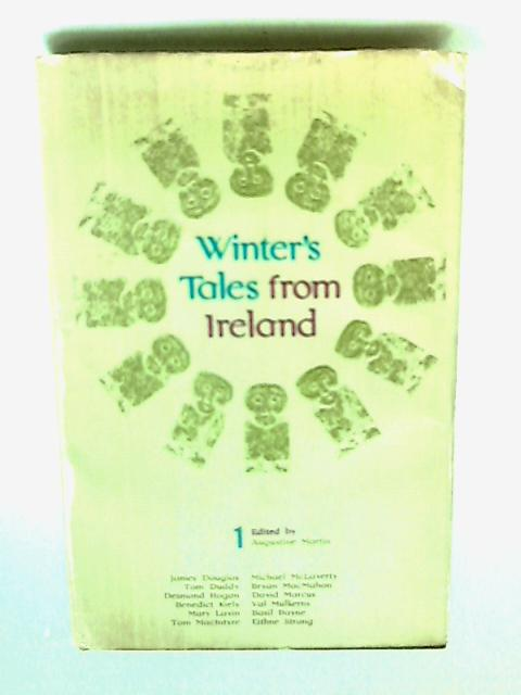 Winter's Tales from Ireland by Augustine Martin (Ed.)