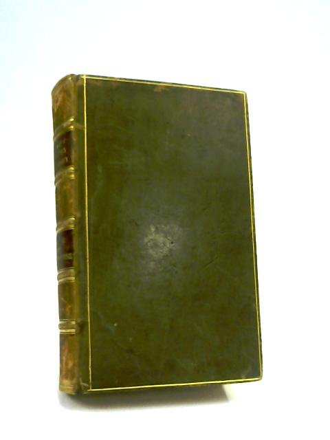 Diccionario de las Lenguas Espanola e Inglesa. Vol. 2 by Seoane, M.