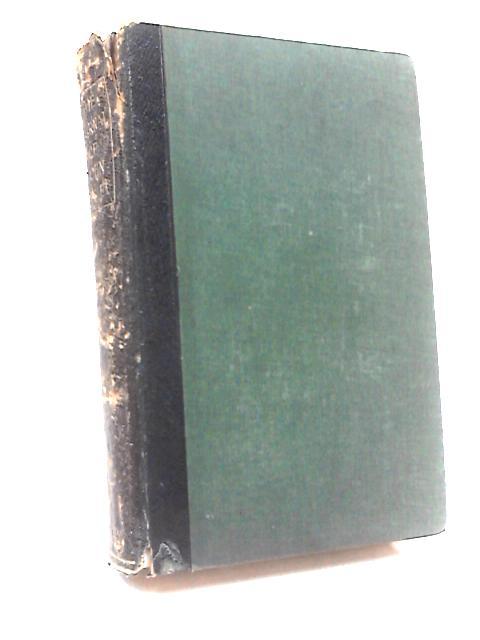 The Journal of the Rev John Wesley Volume II by Nehemiah Curnock