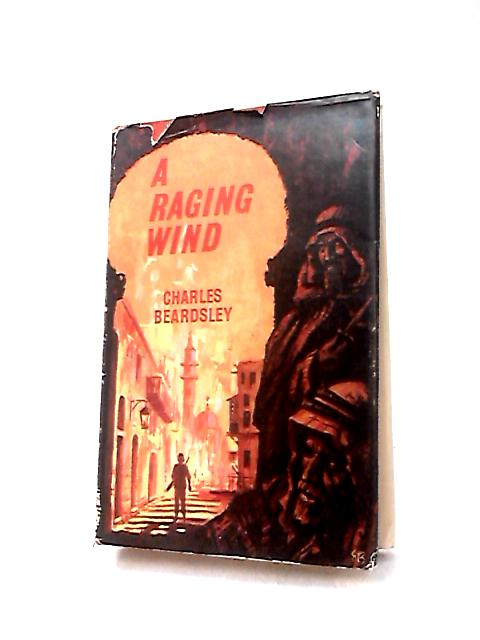 A Raging Wind by Charles Beardsley