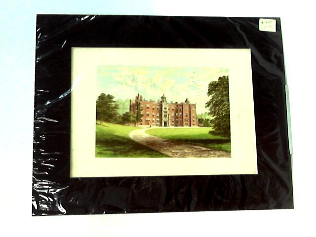 Beaudesert Estate (Print) by NA