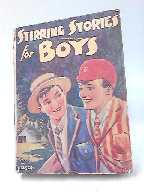 Stirring Stories for Boys by Various