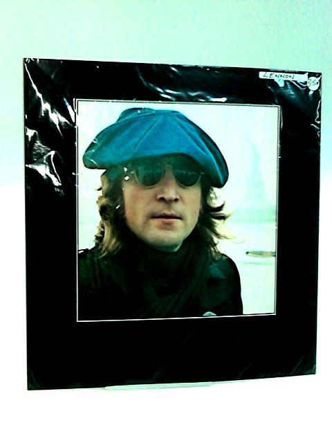 John Lennon (Print) by NA