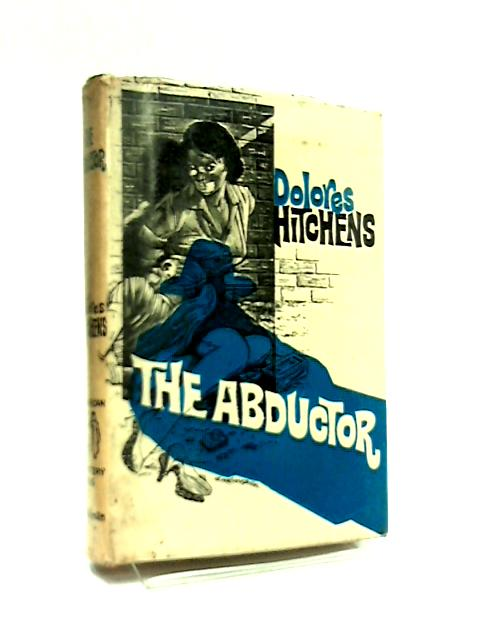 The Abductor by Dolores Hitchens