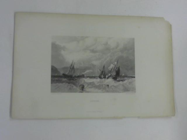 Dover by Engraved by E.Finden