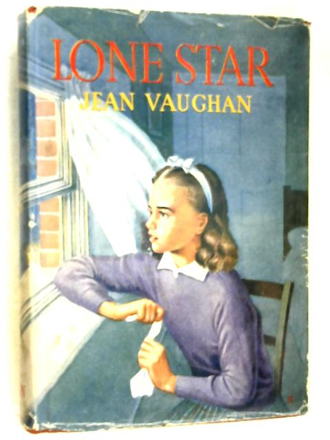 Lone Star by Vaughan, Jean