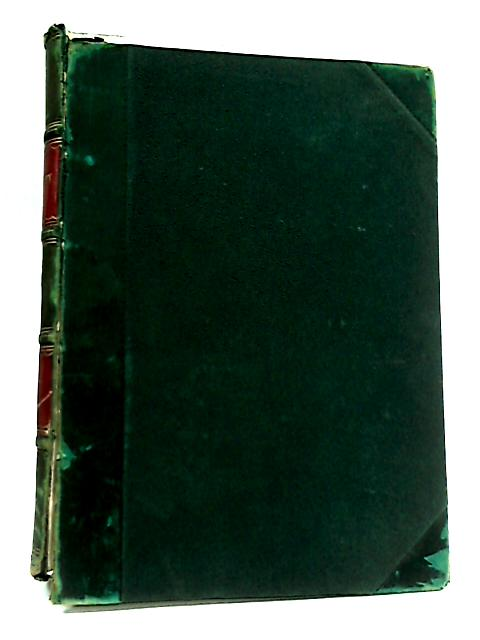"Biography, or Third Division of ""The English Cyclopaedia"" Volume II By Charles Knight"