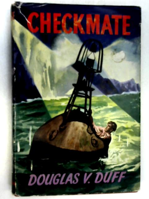 Checkmate by Douglas V. Duff