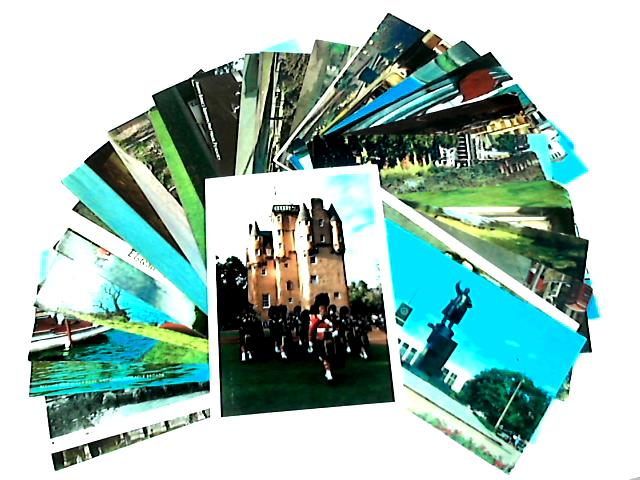 30 Postcards featuring Buildings by NA