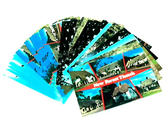 30 New Forest Postcards by NA