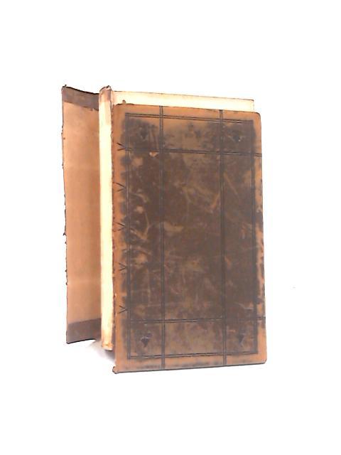 The Works of George Herbert in Prose & Verse by Various