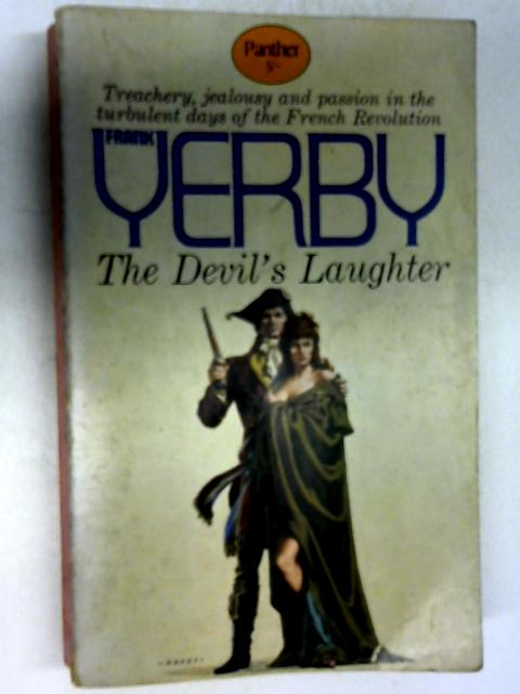 The Devil's Daughter by Frank Yerby