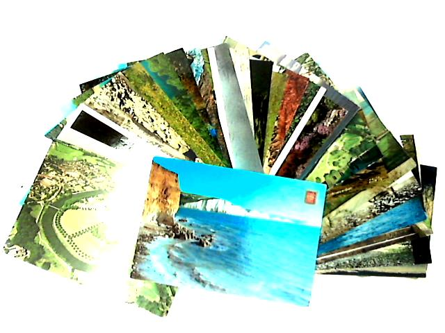 30 Scenic Postcards by NA