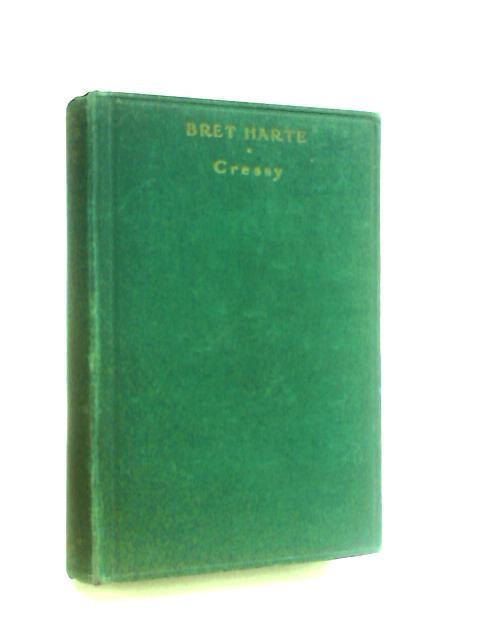 Cressy by Harte, Bret.