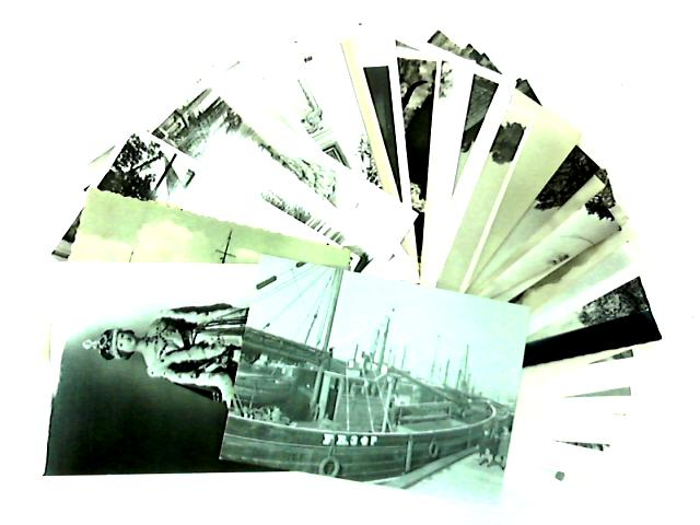 30 B&W Postcards by NA