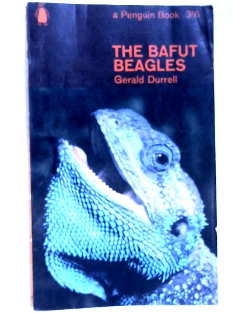 The Bafut Beagles by Durrell, Gerald