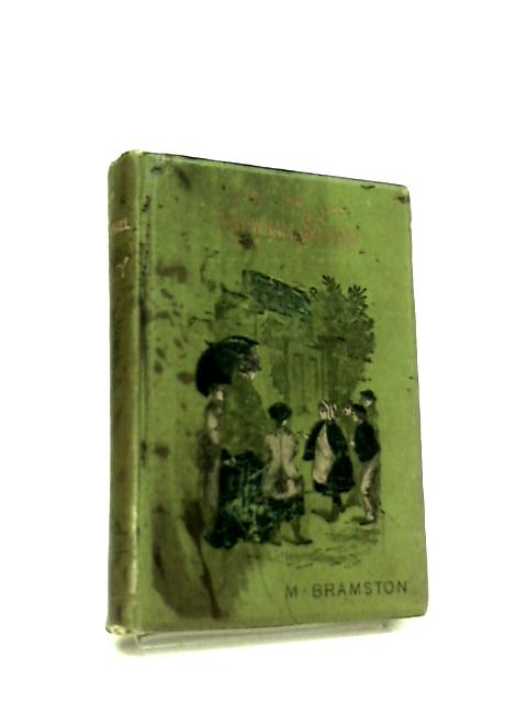 The Snowball Society by M. Bramston