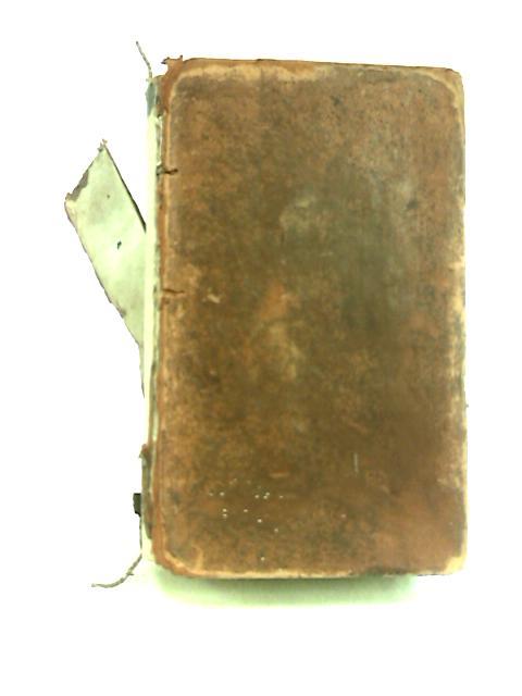 Grammaire des Grammaires Vol.2 by Duvivier, Girault.