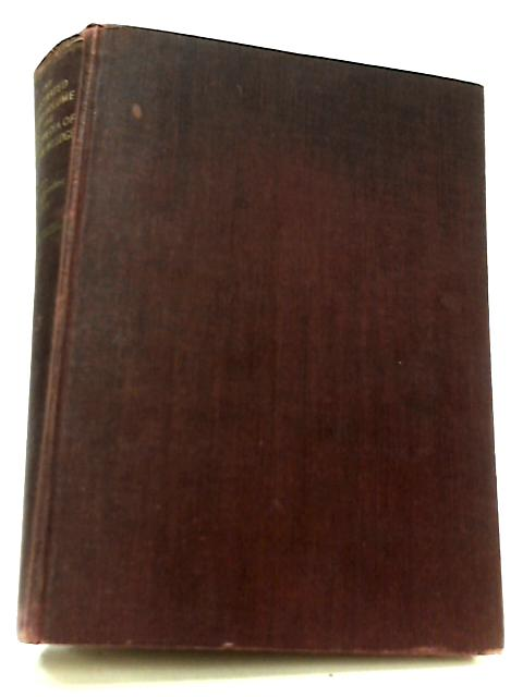 Encyclopaedia of Sexual Knowledge Volume II by Willy, A., Vander, L., Fisher, O.