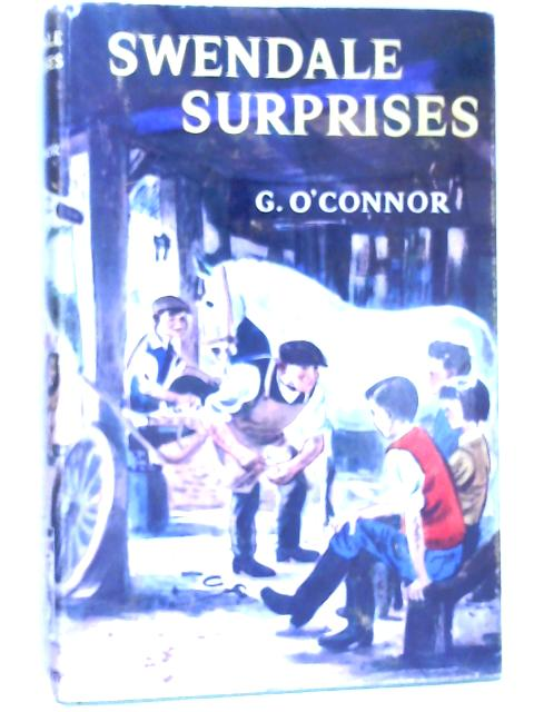 Swendale Surprises by G. O'Connor