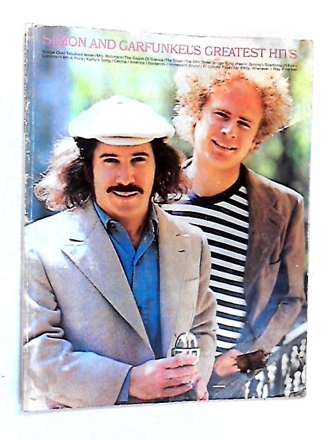Simon and Garfunkel's Greatest Hits by Simon and Garfunkel