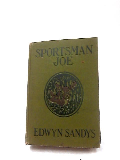 Sportsman Joe by Edwyn Sandys
