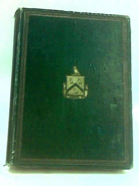 Life of William Hickling Prescott by George Ticknor
