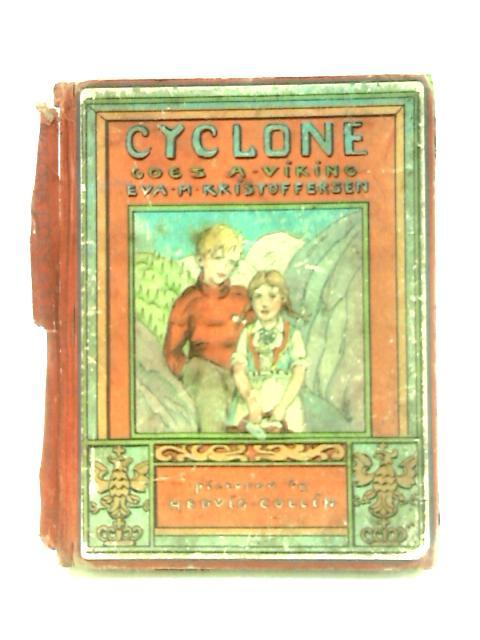 Cyclone Goes a Viking by Kristoffersen, Eva M.