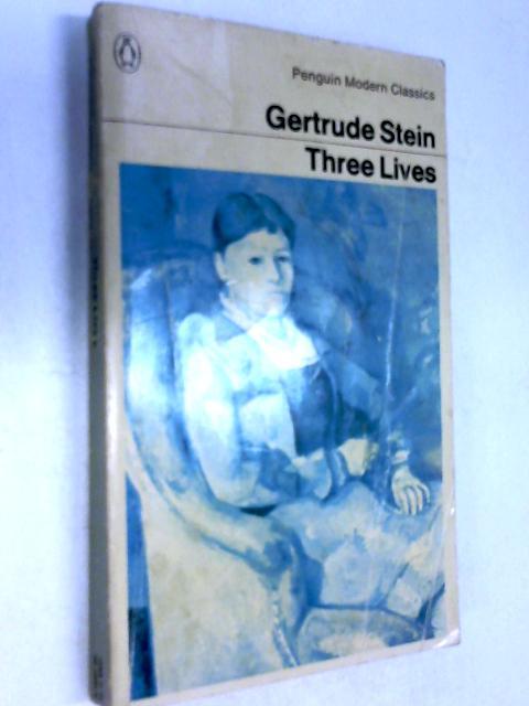 Three Lives (Modern Classics)