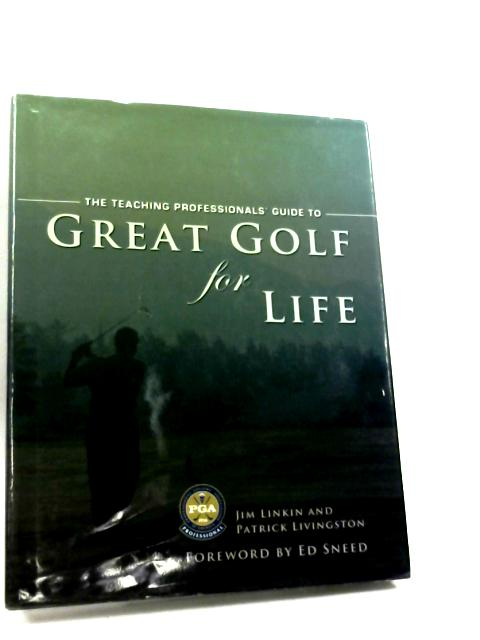Great Golf Life by J. Linkin & P. Livingston