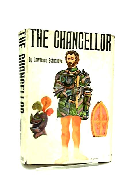The Chancellor by Lawrence Schoonover