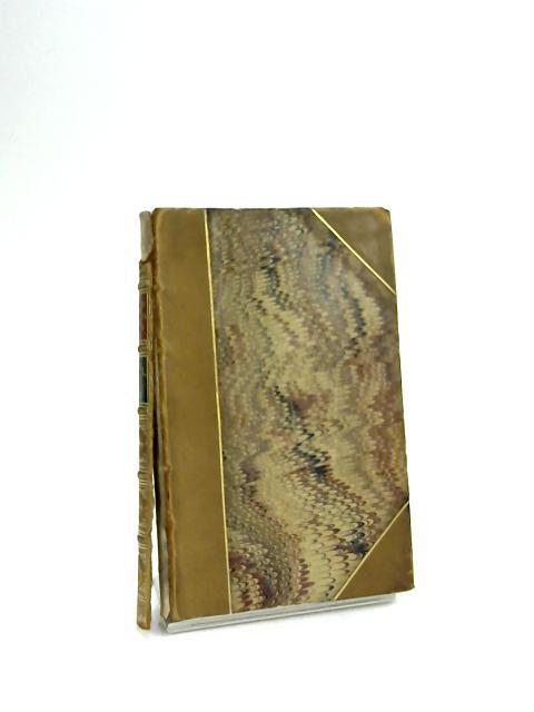 Poetical Works of William Cowper. Volume II by Cowper, William