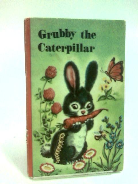 Grubby the Caterpillar by G. Pelizzari