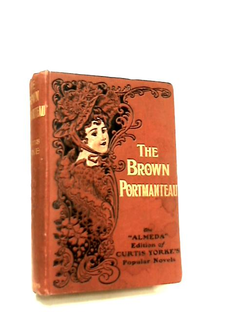 The Brown Portmanteau and other stories by Curtis Yorke