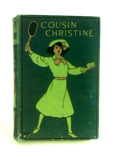 Cousin Christine by Dugdale, F. E.