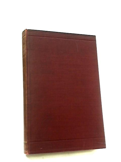 A History of Modern England Volume IV by Herbert Paul