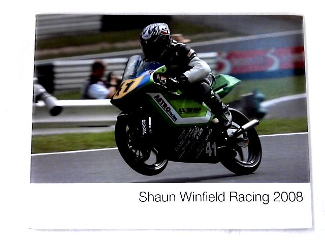 Shaun Winfield Racing 2008 by Various