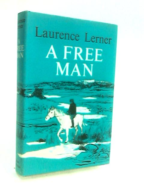 Free Man by Laurence Lerner