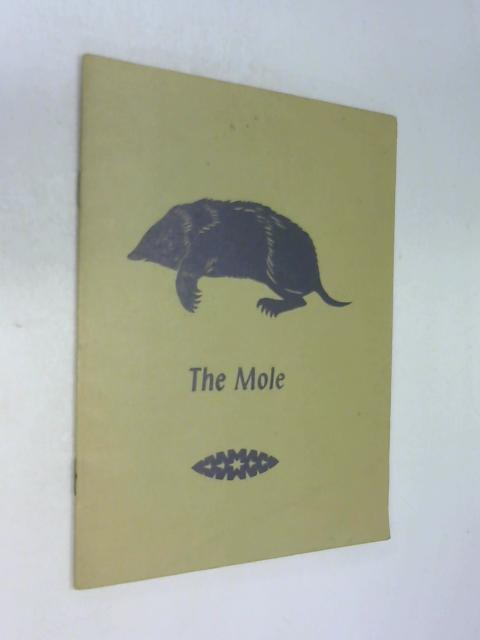 The Mole by Eileen Saville Taylor