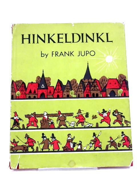 Hinkeldinkl by Jupo, Frank