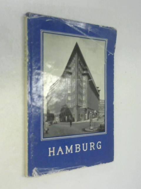 Hamburg by Hans Leip