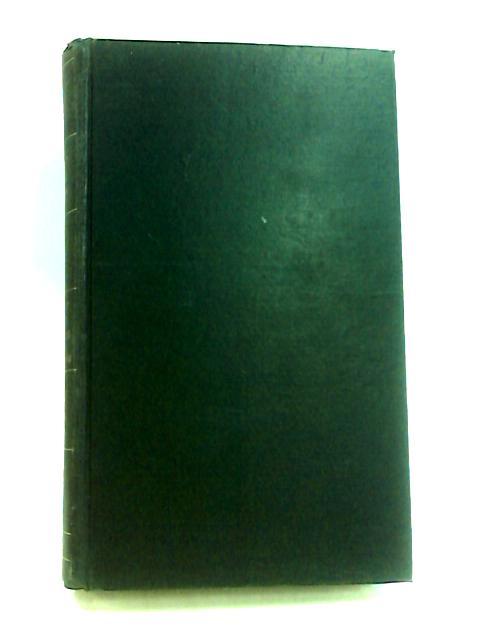 University Grants Committee Minutes Meetings January 1934 - December 1949 by Various