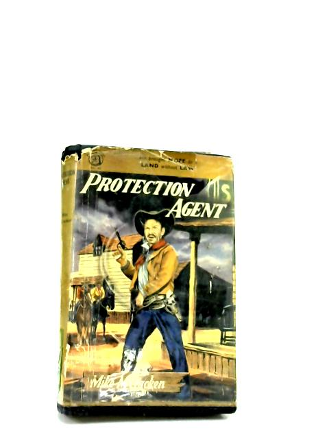 Protection Agent by M'Cracken, Mike