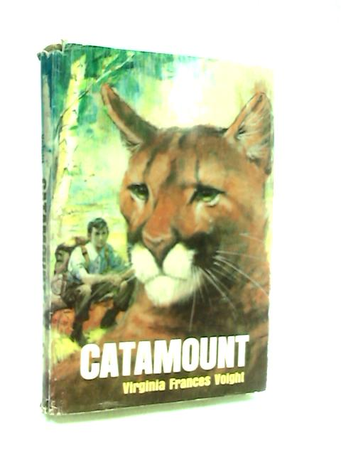 Catamount by Voight, Virginia Frances