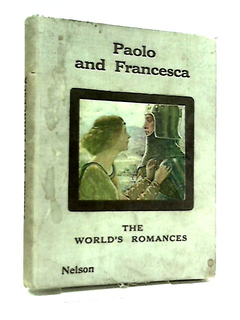 Paolo and Francesca by W. E. Sparkes