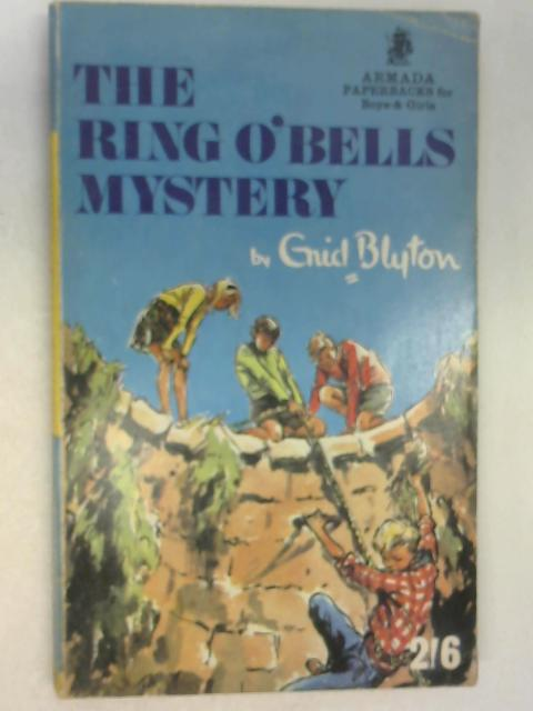 The Ring O'Bells Mystery by Enid Blyton