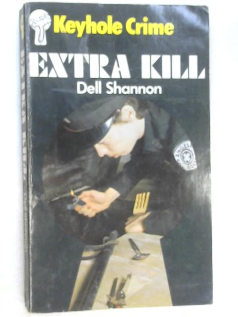 Extra Kill by Shannon, Dell