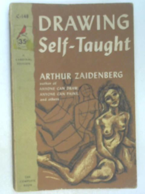 Drawing Self-Taught by Zaidenberg, Arthur